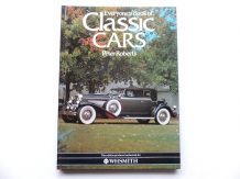 Everyone's Book of Classic Cars (Roberts 1983)